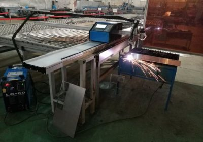 pîşesazkirina metal cnc router / metal plasma pnc cnc pipe profile cutting machine
