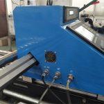 portable cnc 43A pîlana qonaxa plazma START START sîstema kontrola panel ya panelê ya plasma plazîna mifteya mazûlkirinê
