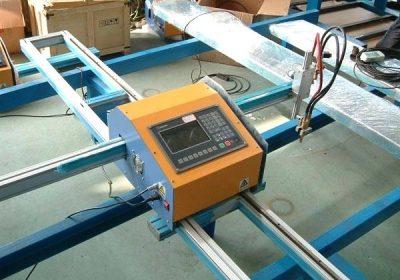 Profesyonelê bi firotana pîşesaziya cnc flame table cutting machine