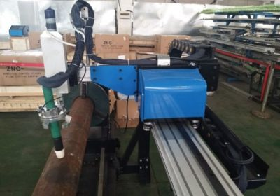 Plastika CNC-plaza stainless steel Pipe cutting machine
