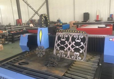 Plaza Saziya Plazma CNC Cutting Machine Hot Hot Sale
