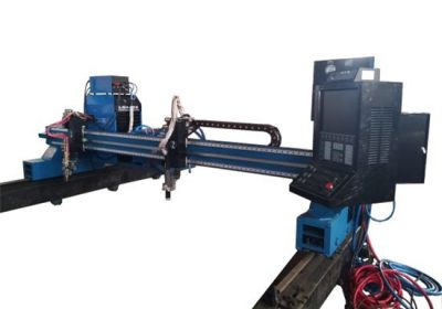 Discount price Portable type cnc plasma cutting machine china